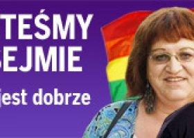 """""""Nasi w Sejmie"""" - ruszył Sejm VII kadencji!"""
