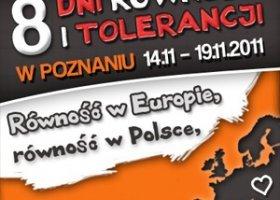 Równość w Europie, równość w Polsce?