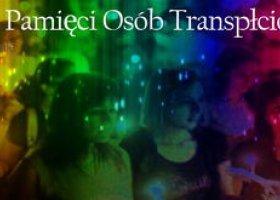 Minuta ciszy dla ofiar transfobii i homofobii