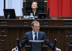 Premier Tusk: nie będzie obyczajowej rewolucji