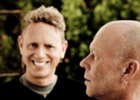 Nowy projekt muzyków Erasure i Depeche Mode