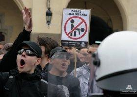Prokuratura zaskarży decyzję ws. nowych symboli NOP