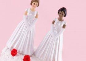 Homomałżeństwa w Waszyngtonie!