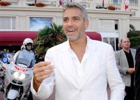 George Clooney nie zaprzecza, że jest gejem
