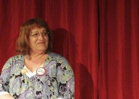 Anna Grodzka otrzymała Okulary Równości