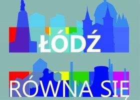 Łódź: Fabryka, która tworzy równość!