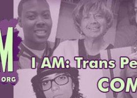 Jesteśmy! Transpłciowi ludzie mówią o sobie