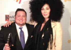 Cher, Chaz Bono i hetero na rzecz równości