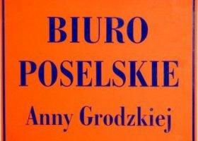 O krakowskim feminizmie u Grodzkiej