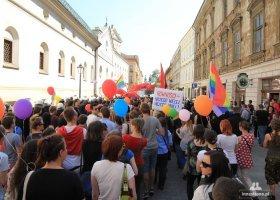 Protest: TVN24, Wyborcza, UM o Marszu w Krakowie