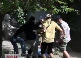 """Nie dla zakazu """"homoseksualnej propagandy"""" na Ukrainie"""