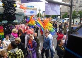 Rzeszowski senator chce zmieniać prawo o zgromadzeniach