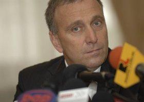 Schetyna: nie ma szans na związki w tej kadencji