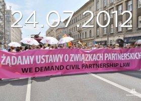 Wtorek: robimy najazd na Warszawę