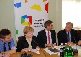 O mowie nienawiści w Sejmie