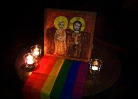 Czy homoseksualista może trafić do nieba?