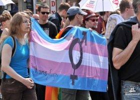 Dyskryminacja transseksualistów ma się dobrze?