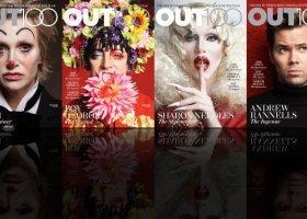 Tęczowa lista 2012: setka magazynu OUT