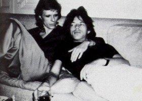 Konkurs: wygraj biografię Micka Jaggera!