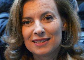 Pierwsza dama Francji będzie świadkiem na ślubie jednopłciowym