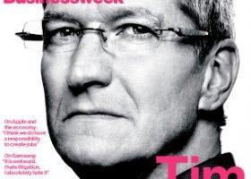 Szef Apple przemówił, ale... nie wyszedł z szafy