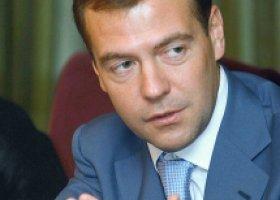 """Premier Rosji przeciwko """"zakazowi homoseksualnej propagandy"""""""
