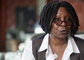 Whoopi Goldberg otrzyma nagrodę za aktywizm LGBT