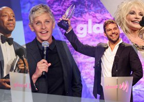 Nominacje do GLAAD Media Awards 2013