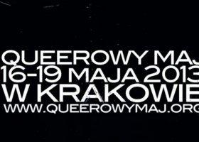 Queerowy Maj 2013: znamy termin!