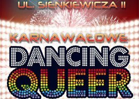 Karnawałowe Dancing Queer
