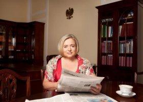 Wanda Nowicka pozostanie wicemarszałkinią