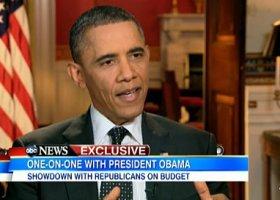 """Obama dalej """"ewoluuje"""" w kwestii równości małżeńskiej"""