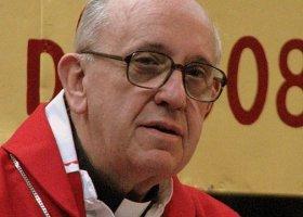 Papież popierał związki partnerskie?