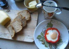 Piątkowe przepisy: leniwe śniadanie
