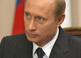 Amsterdam nie chce Putina?