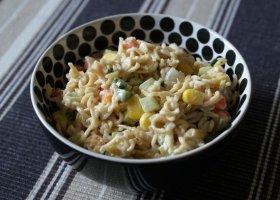 Piątkowe gotowanie: zupka chińska w nowej odsłonie