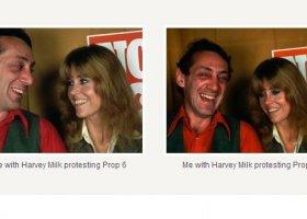 """Fonda o Milku: """"Był cudownym i uroczym człowiekiem"""""""