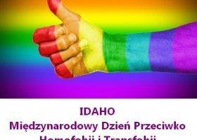 Międzynarodowy Dzień Przeciwko Homofobii i Transfobii