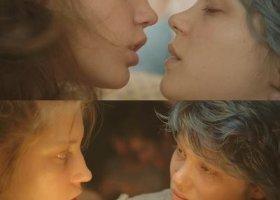 Lesbijski film triumfuje w Cannes!