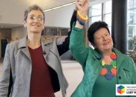 Europosłanki zapraszają na Paradę Równości