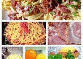 Piątkowe przepisy: spaghetti carbonara
