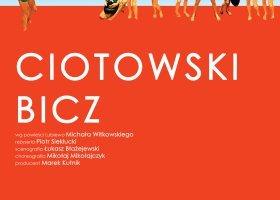 Kraków: Lubiewo, plaża i głos Witkowskiego