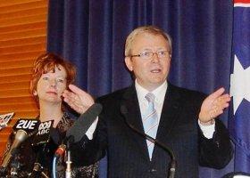Australia: ruszy kwestia równości małżeńskiej?