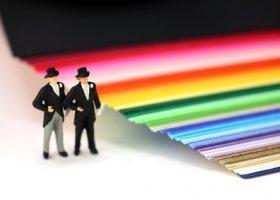 USA: małżeństwa dla wszystkich, radość na Twitterze