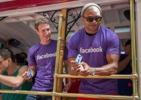 Facebook coraz bardziej tęczowy?