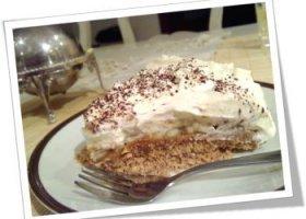 Przepisy: Banoffee Pie