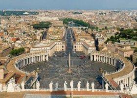 Seksskandal w Watykanie