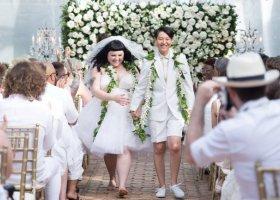 Beth Ditto poślubiła swoją dziewczynę!