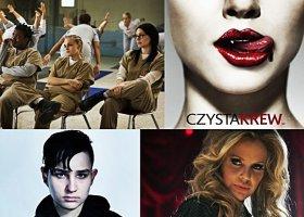 Ranking: tęczowe kobiety w serialach