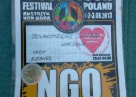 Woodstock 2013: integrujmy się!